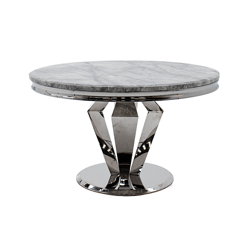Arcturus Round Dining Table