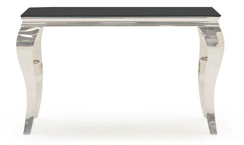 Nero Console Table (Black)