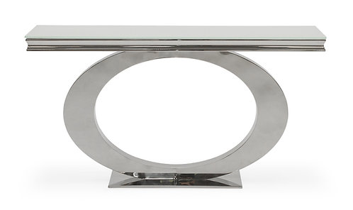 Zodiac Console Table