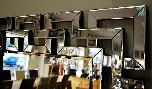 Venetian Grecian Mirror