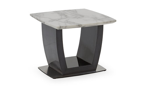 Lucien Lamp Table