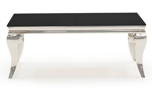 Nero Coffee Table (Black)