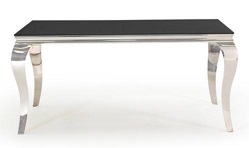 Nero Dining Table (Black)
