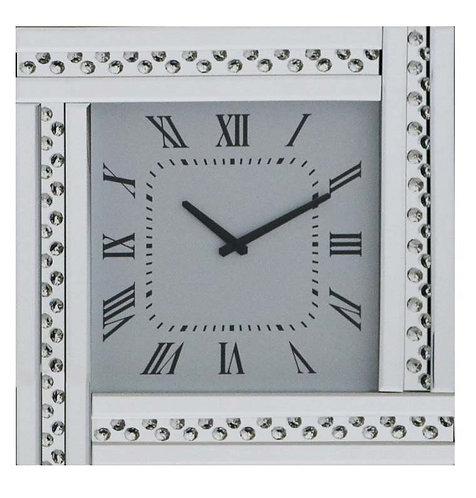 Glitz Clock