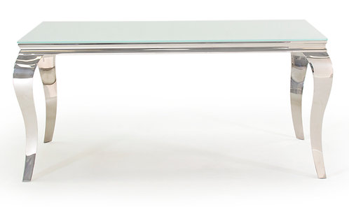 Nero Dining Table (White)