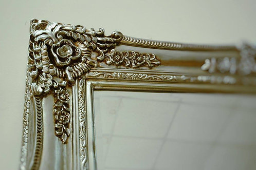 Aura Ornate Mirror