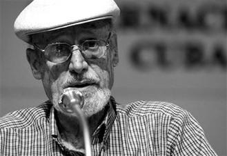 Fallece Fernández Retamar