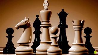 """""""Movimientos en blanco y negro. Historia, Literatura y Arte en el ajedrez argentino"""""""
