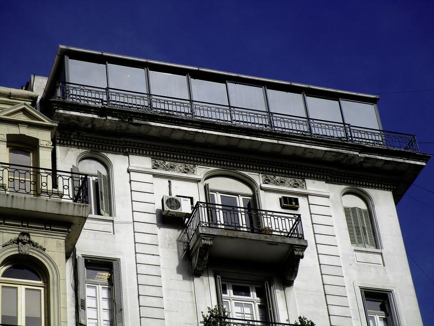Sexto piso Lavalle 166