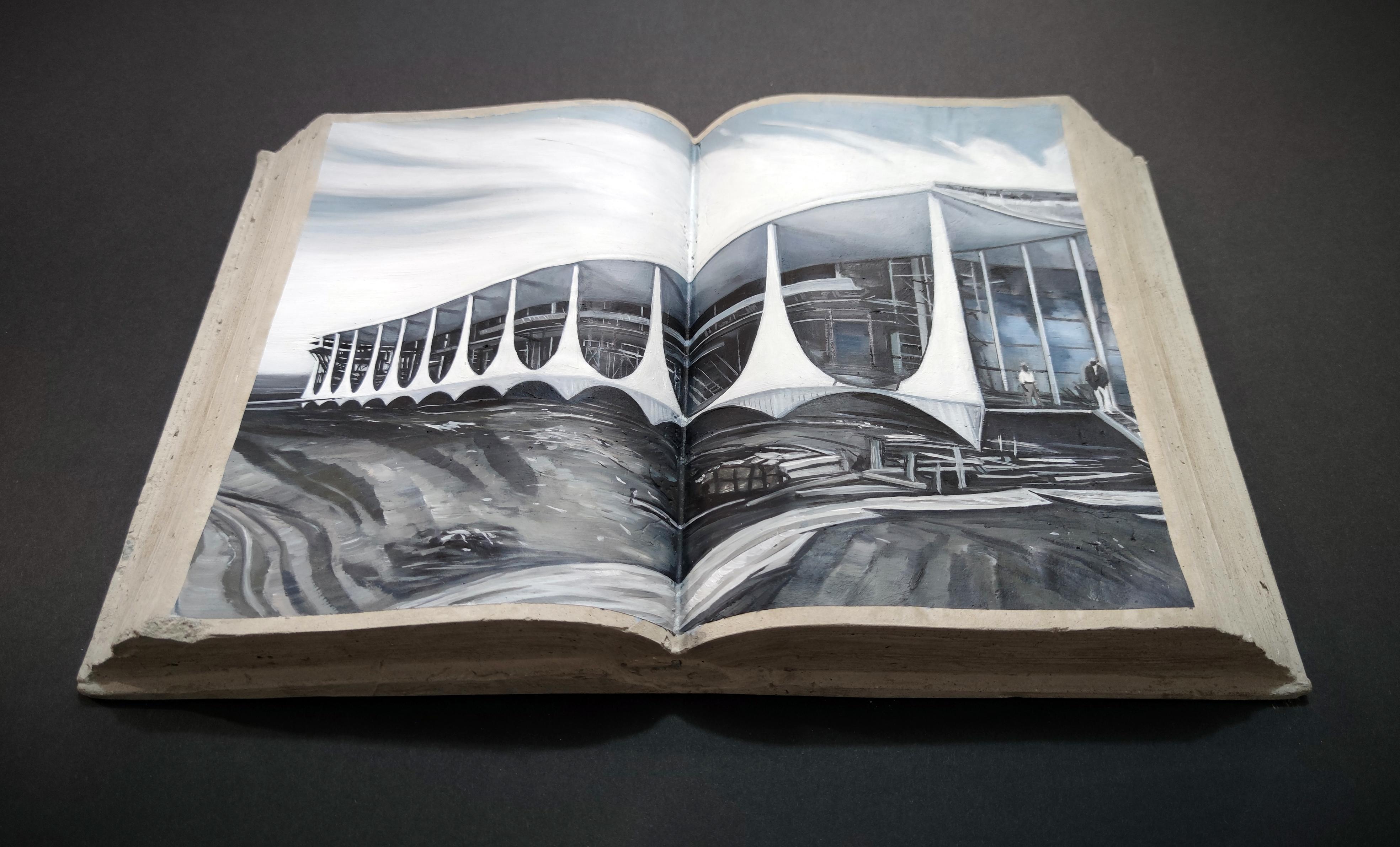 Série Livro de Pedra
