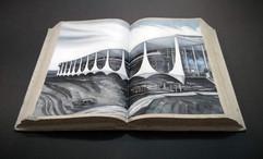 Livro de Pedra, Brasília, Palácio da Alvorada, 2020.