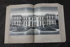 Livro de Pedra. Museu Nacional, 2018.