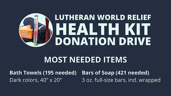 20-3-15 Health Kit Most Needed - TV.jpg