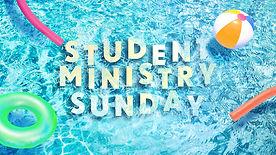 18-7-29 Student Ministry Sunday - WEB.jp