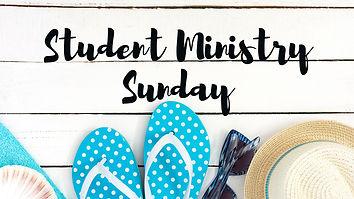 19-7-21 Student Ministry Sunday - WEB.jp