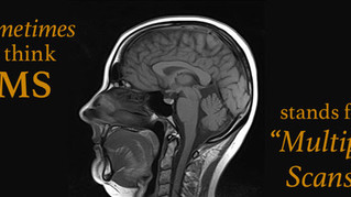 Fighting MRI Fear and Fatigue