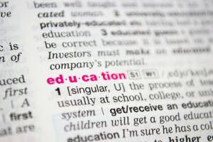 Comprehensive Glossary of MS Vocabulary