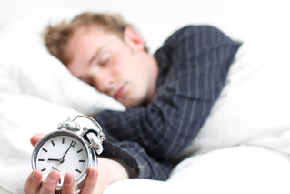 Sleep and MS: Strategies for Improving your zzz's