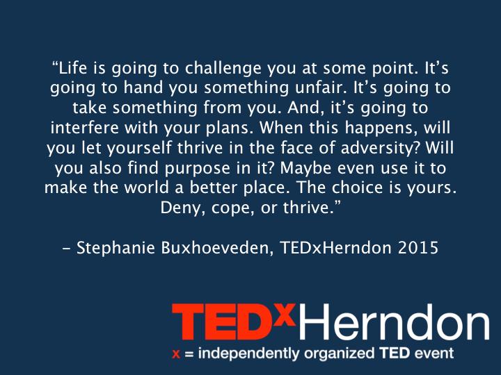 TEDxHerndon