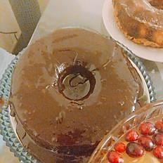 Let's Us Do Dessert