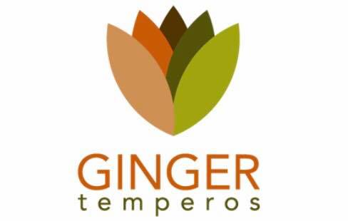 Ginger temperos