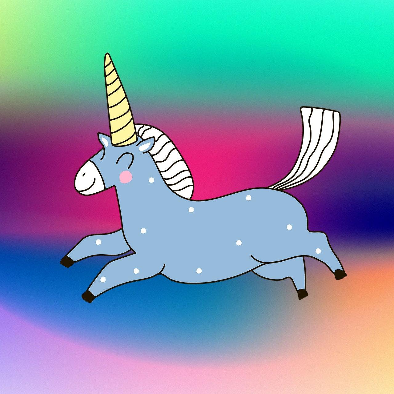Draw -Unicorns, Mermaids & Fairies