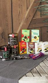 Insekten Produkte