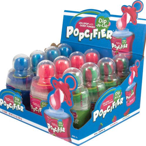 Koko Popcifier Dip N Lik 12/12