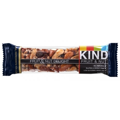 Kind Fruit & Nut Delight Bars 6/12ct 1.4oz