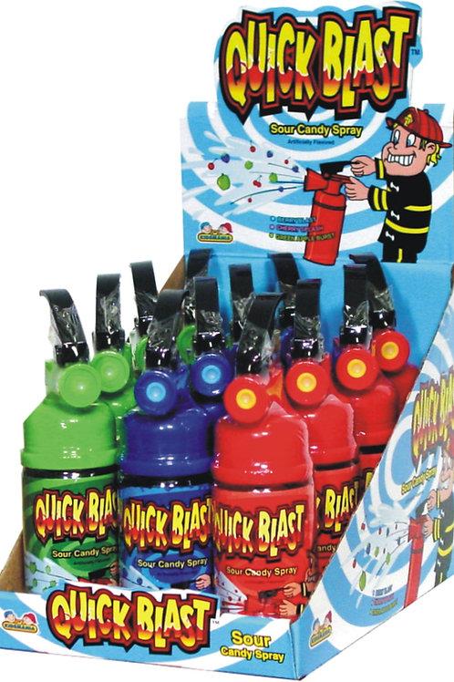 Kidsmania Quick Blast 12/12