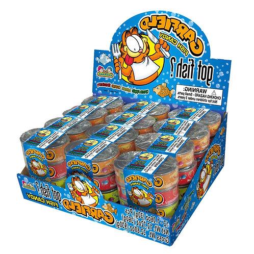 Kidsmania Garfield Got Fish 12/12