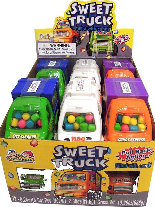 Kidsmania Sweet Truck 12/12