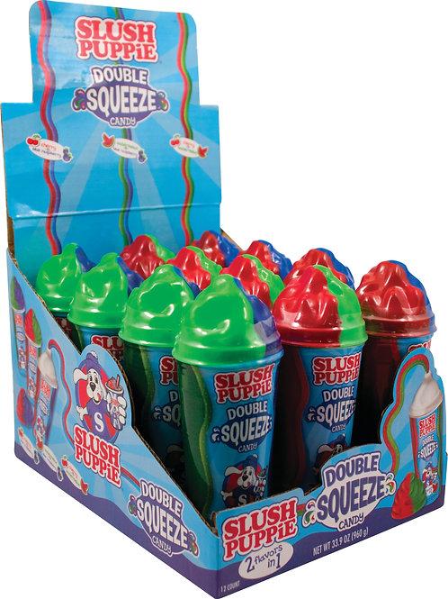 Koko Slush Puppie Double Squeeze Candy 6/12