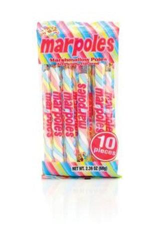 Alberts Marpoles Marshmallows Poles 1/12