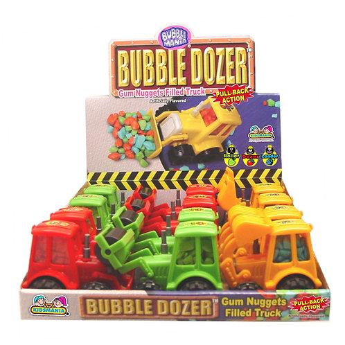 Kidsmania Bubble Dozer 12/12
