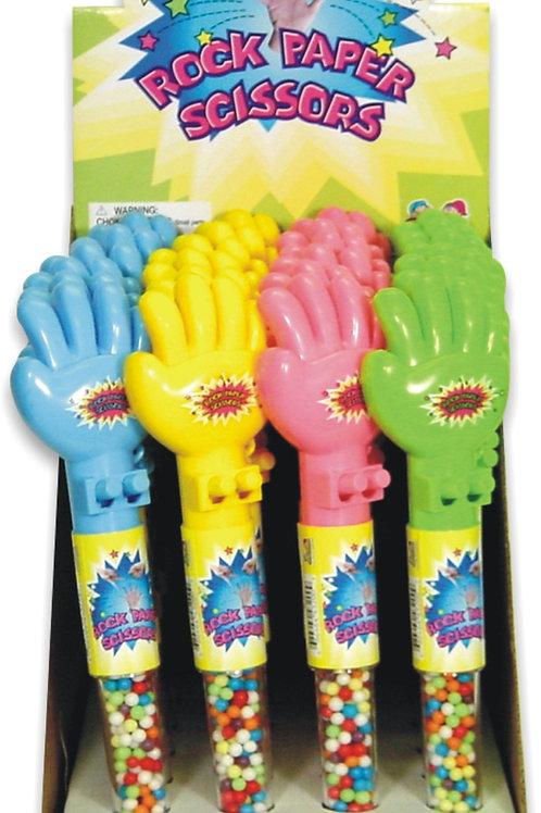 Kidsmania Rock Paper Scissors 6/24