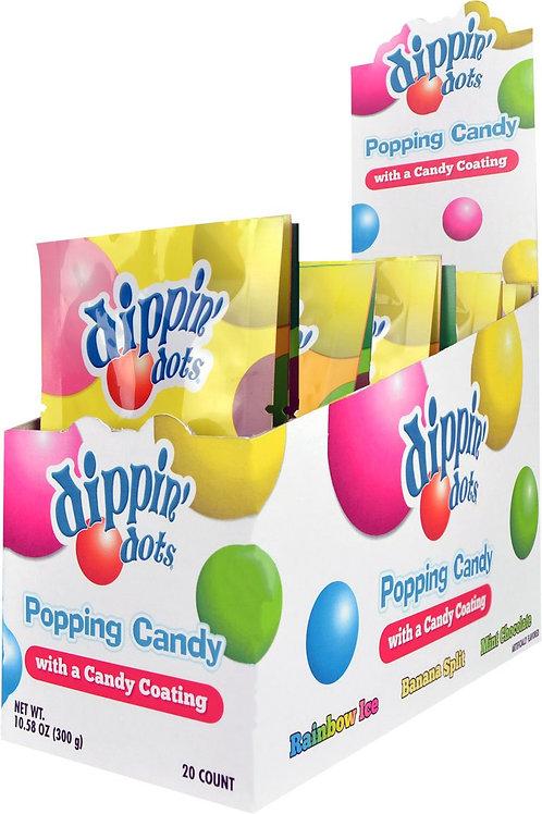 Koko Dippin' Dots Popping Candy 6/20