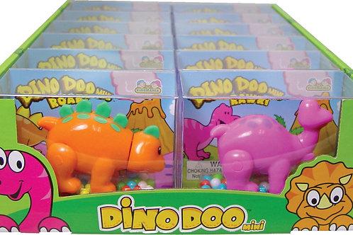 Kismania Mini Dino Doo 12/12