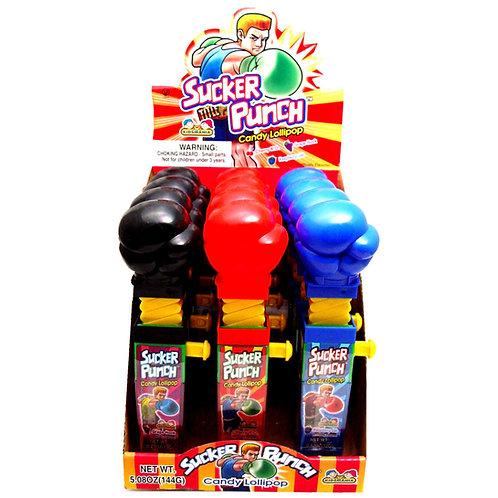 Kidsmania Sucker Punch 12/12