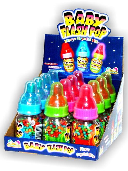 Kidsmania Baby Bottle Flash Pop 12/12