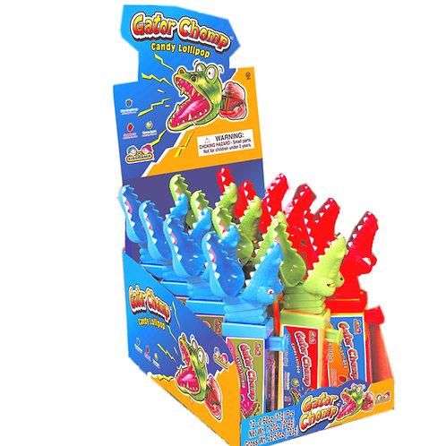 Kidsmania Gator Chomp 12/12