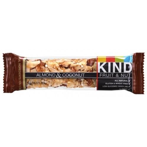 Kind Almond & Coconut Bars 6/12ct 1.4oz