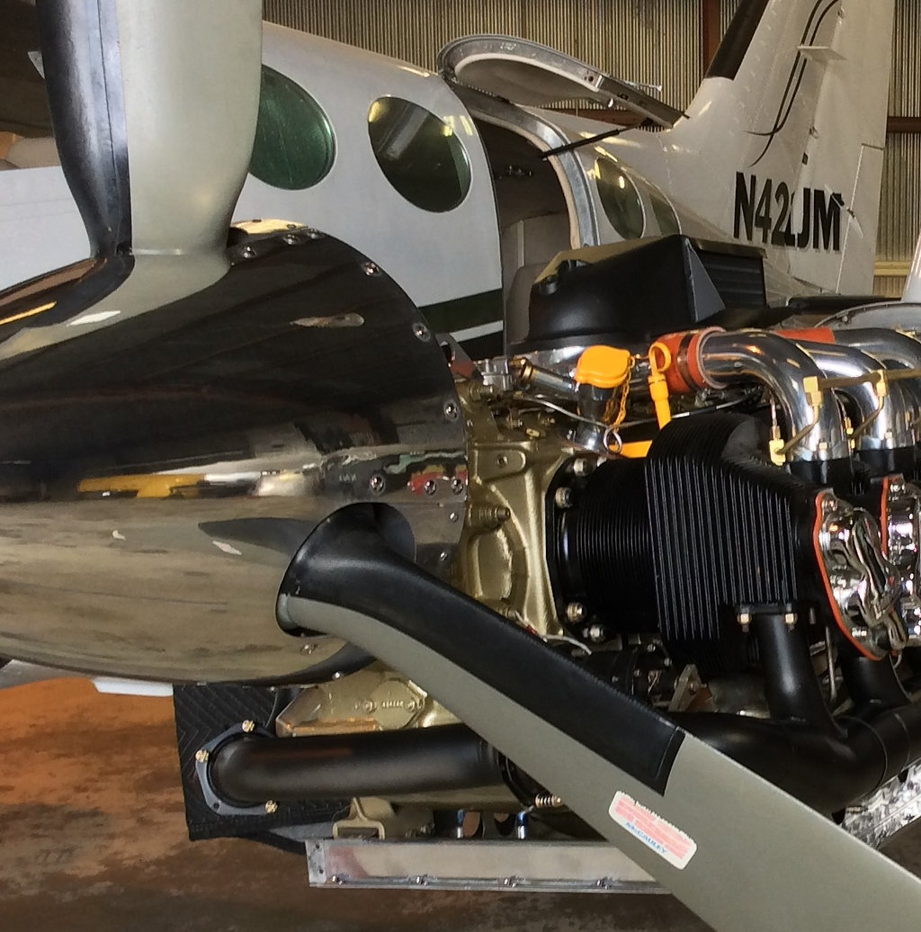 Lycoming engine Overhaul | Lycoming Overhaul | United States