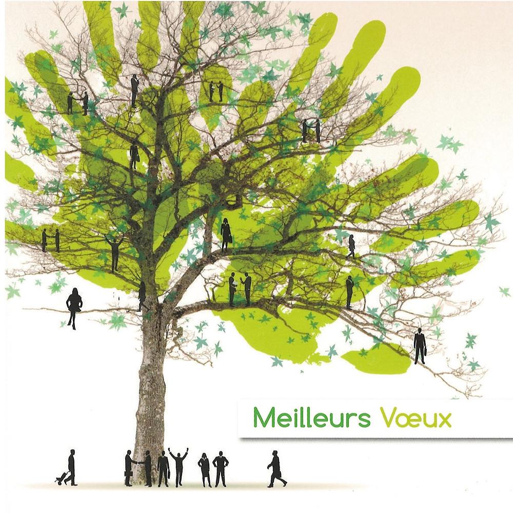 L'arbre des échanges (Edité par Ivoire)