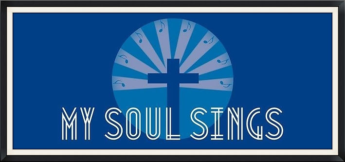 My Soul Sings - Worship in Hucknall logo