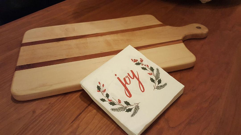 Cutting Board Serving Tray Free Shipping