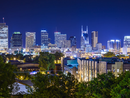 Top 5 Tips for Selling Nashville Homes