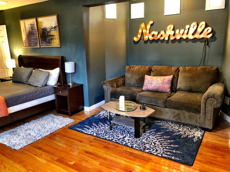 6 TIPS FOR BUYING YOUR FIRST NASHVILLE RENTAL PROPERTY