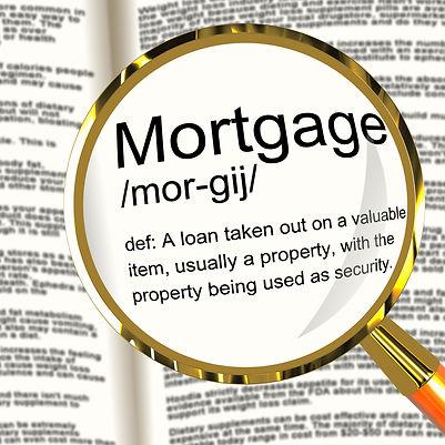 stockvault-mortgage-definition-magnifier