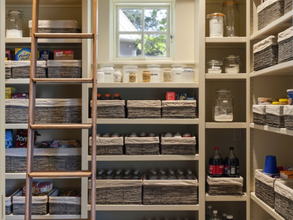 MAKE THE MOST OF YOUR NASHVILLE KITCHEN SPACE! 7 TIME-TESTED ORGANIZING TIPS